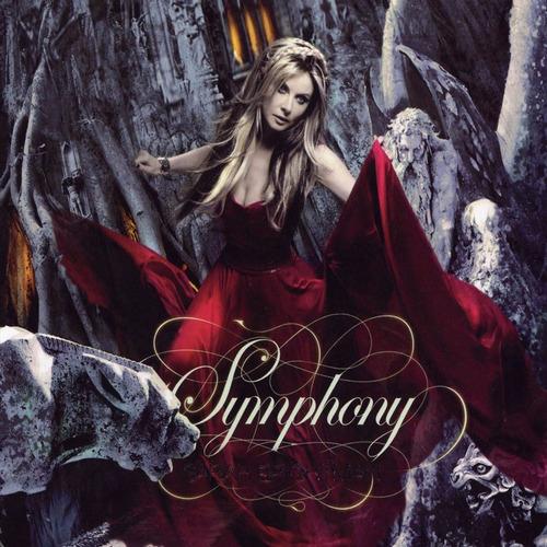 sarah brightman - symphony (deluxe edition)