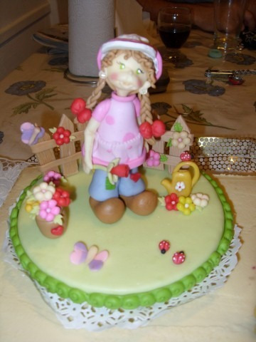 sarah key  jardinera en porcelana fria