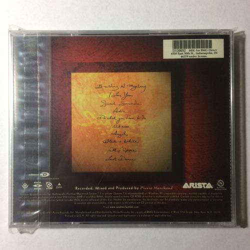 sarah mclachlan - surfacing (cd, 1997) importado u.s.a.