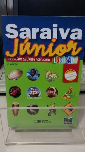 saraiva junior dicionário da língua portuguesa - z norte s p