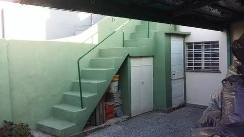 sarandi - avellaneda. casa en venta de 3 ambientes. garage, jardín, patio y terraza.