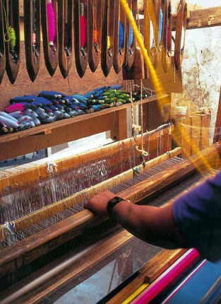 sarape saltillo artesanía 100% matrimonial especial(10 pack)