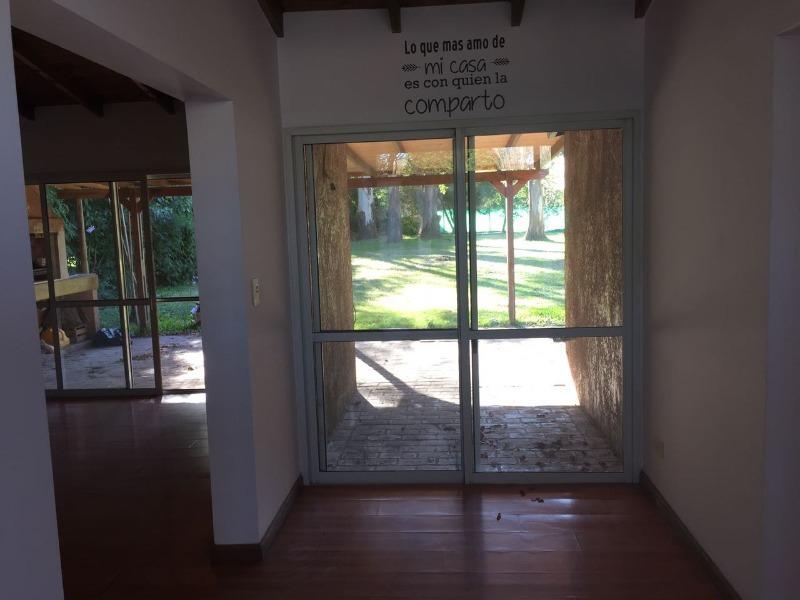 saravi 2900 - pilar - countries/barrios privados/chacras barrio privado - alquiler