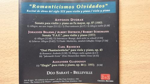 saravi - belleville (viola-violin-piano)