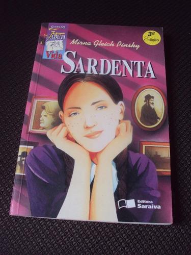 sardenta   -   mirna gleich pinsky