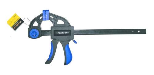 sargento automatico rapido leader art 20 cm prensa gatillo