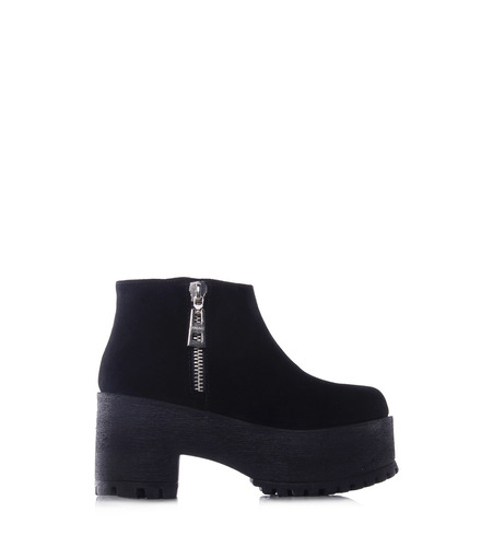 sarkany mest - borcego mujer cierre lateral