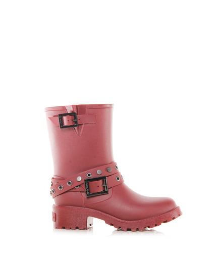 sarkany moss - bota mujer de lluvia