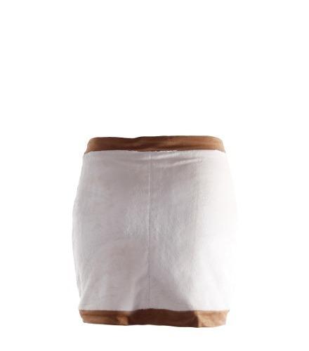 sarkany otavi - falda mujer pelo corto con cierre