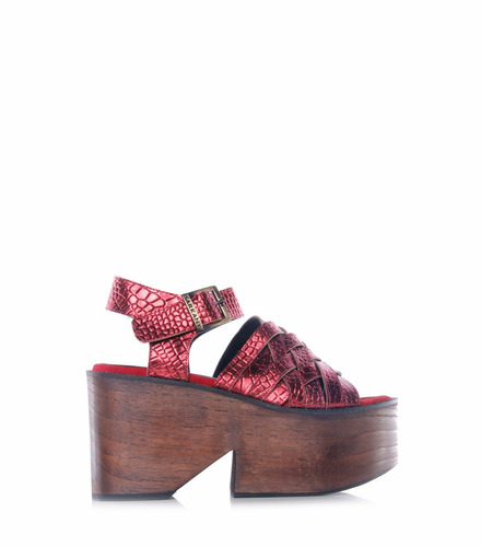 sarkany sandalia mujer