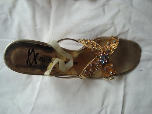 sarkany sandalias línea artesanal n°37 envio gratis y cuotas
