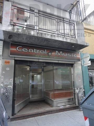 sarmiento 1500 - centro (capital federal)