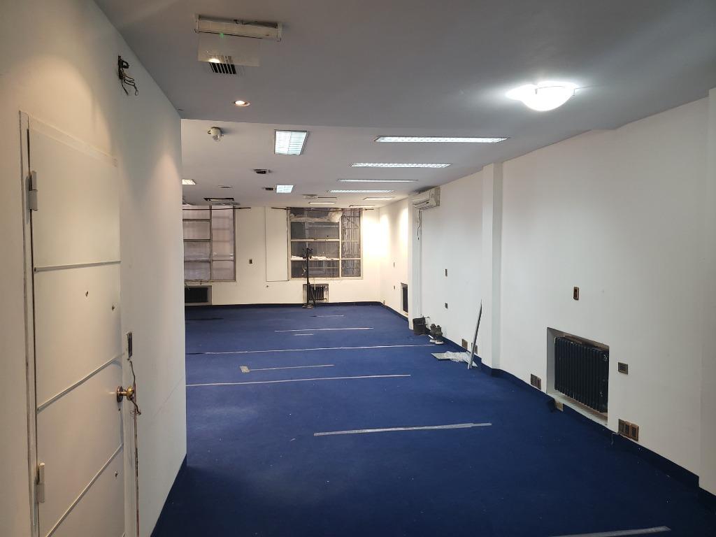 sarmiento 300 2-10 - microcentro (comercial) - oficinas planta dividida - venta
