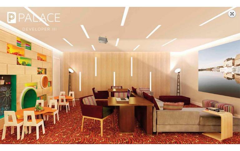 sarmiento 3327 - edificio palace. deptos de categoría 3 ambientes