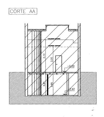 sarmiento 600 - microcentro (comercial) - locales a la calle - alquiler