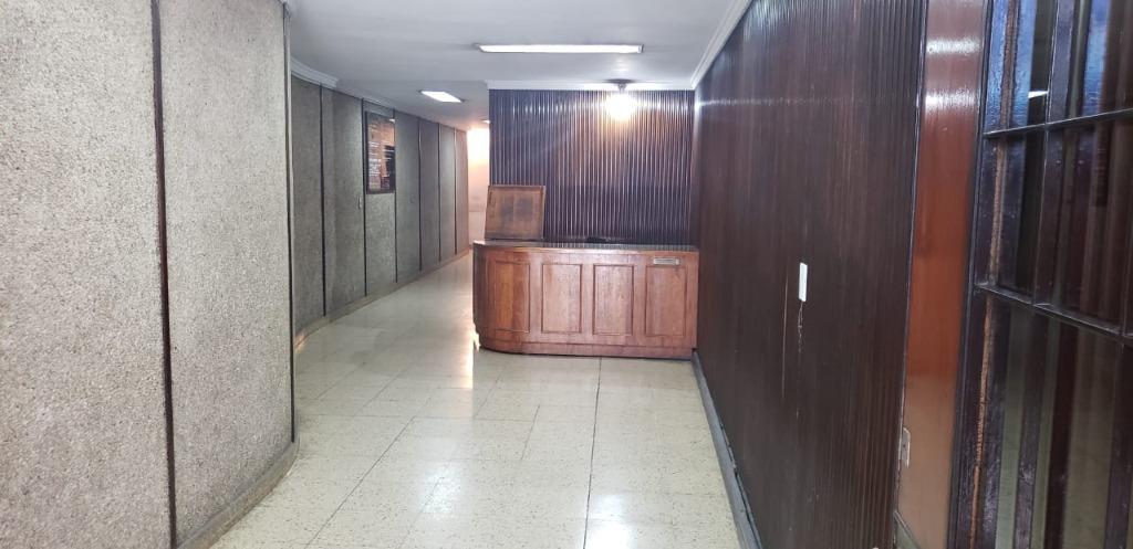 sarmiento 700 2-14 - microcentro (comercial) - oficinas planta libre - venta