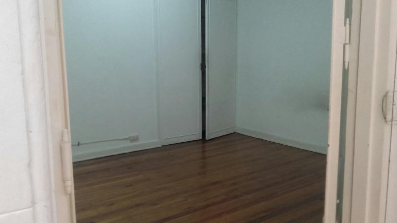 sarmiento 800 2-b - microcentro (comercial) - oficinas planta dividida - alquiler