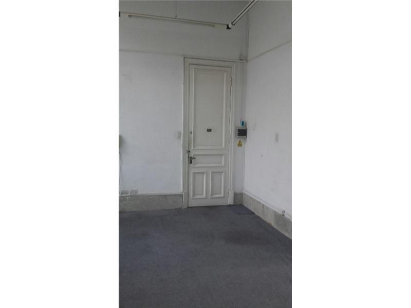 sarmiento 800 2-b - microcentro (comercial) - oficinas planta dividida - venta