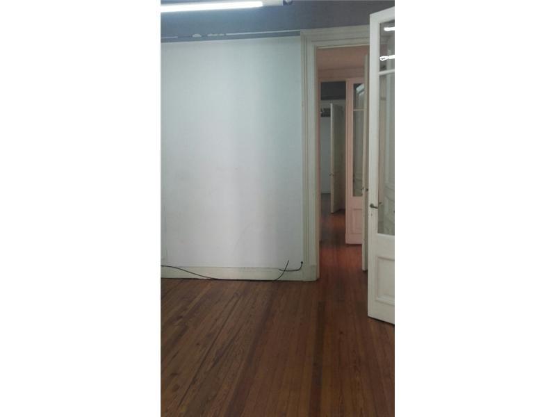 sarmiento 800 - microcentro (comercial) - oficinas planta dividida - venta