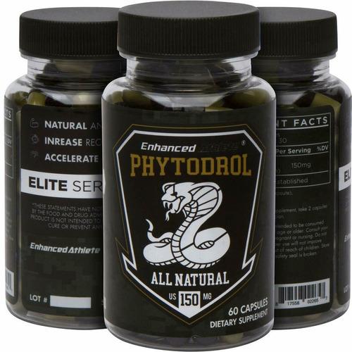 sarms phytodrol laxogenin pro horm - unidad a $3167