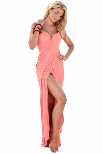 sarong vestido de playa transformable unitalla varios colore