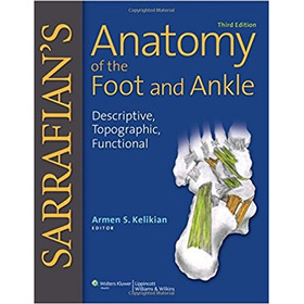 Sarrafian's Anatomy Of The Foot And Ankle : Descriptive, Top