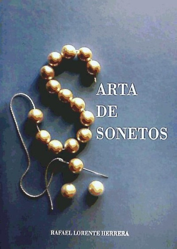 sarta de sonetos(libro poesía)