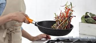 sarten chef 24cm. essen. envió gratis