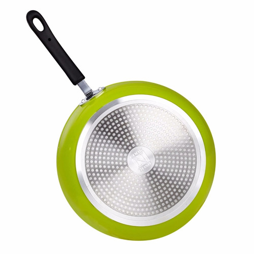 sarten cook n home 8-inch frying pan/saute pan