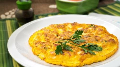 sarten doble omeletera y tortillas tramontina antiadh. 20cm