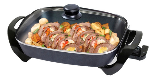 sarten electrica olla multicocina grill parrilla paellera .