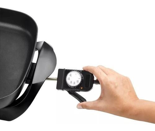 sarten eléctrico black decker antiadherente 1200w