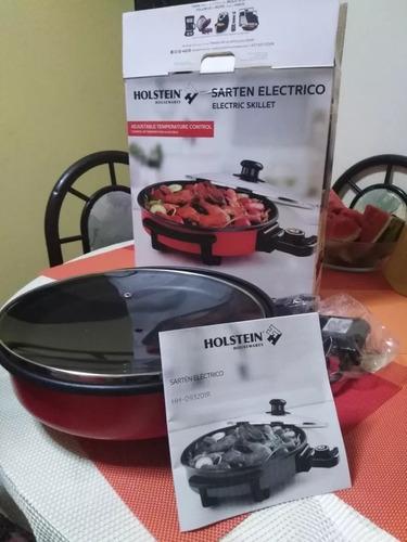 sarten eléctrico holstein nuevo en oferta