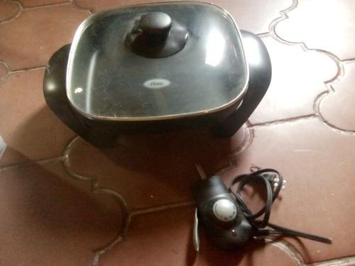 sarten electrico oster (modelo 3001)
