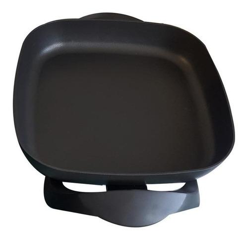 sarten olla electrica black + decker sk1212b 30,5 cm 1500w