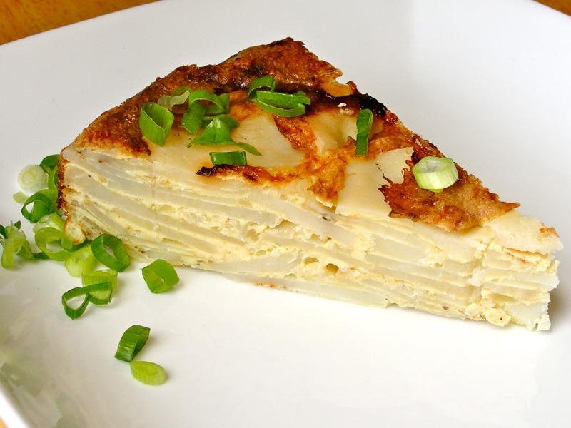 Sarten para tortilla espa ola de 24 cm marca ibili 699 - Sartenes para tortilla ...
