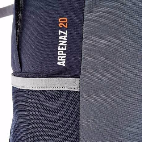 sarz quechua mochila arpenaz 20 stock