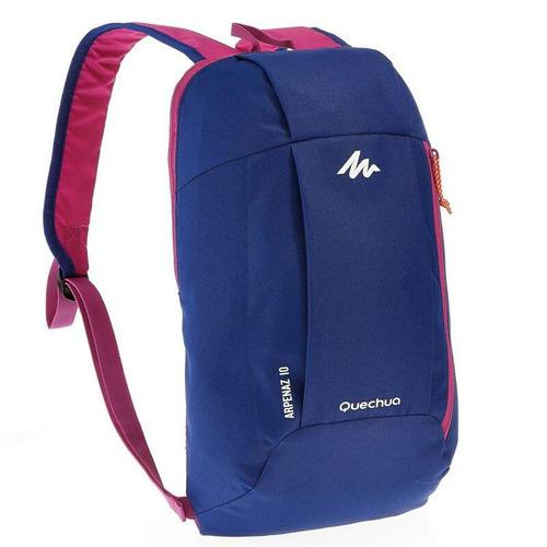 sarz quechua sendero outdoor mochila arpenaz 10 stock