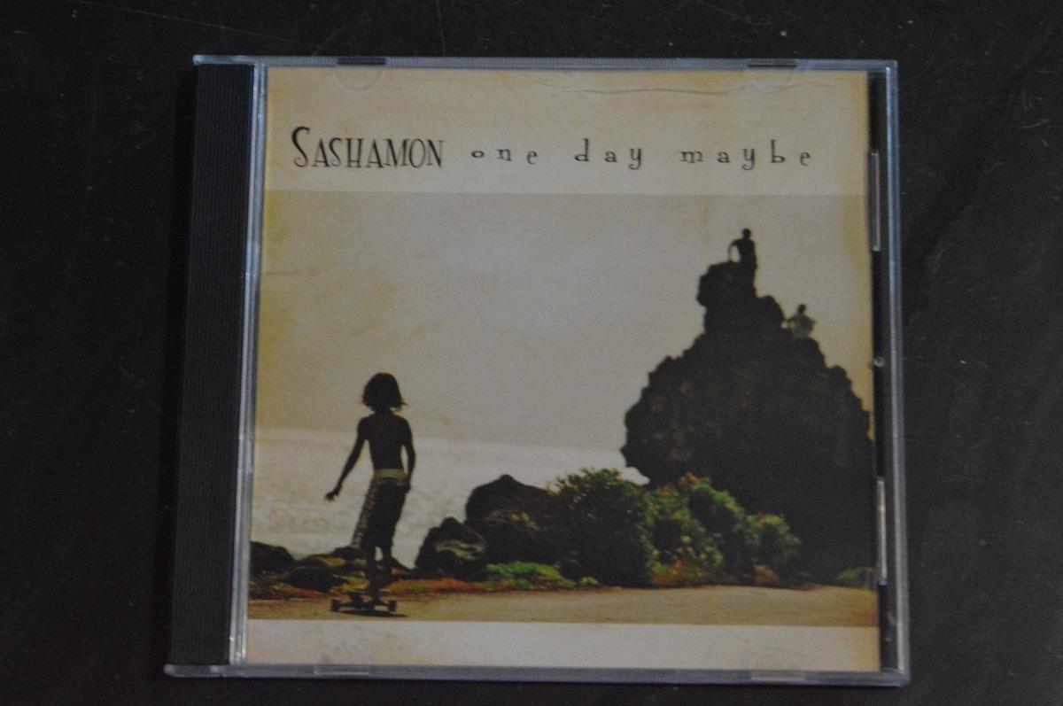 cd de sashamon
