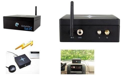sat-fi- telefone satelital globalstar