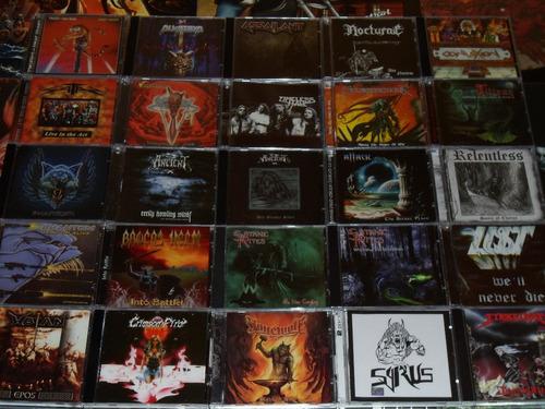satanic rites no use crying cd nwobhm heavy metal inglaterra