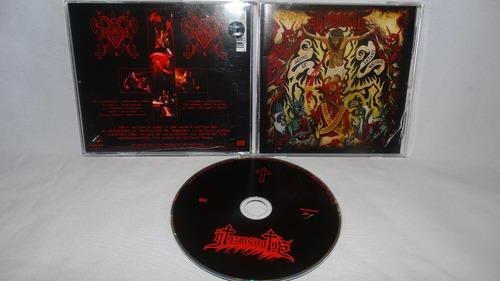 satans wrath - aeons of satan's reign (marca promocional)