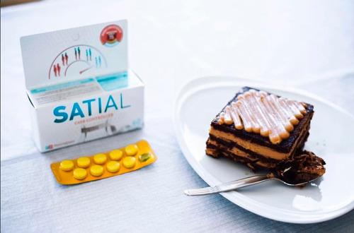 satial carb controller x180 adelgaza del laboratorio de ampk