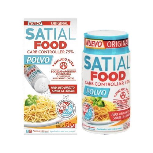 satial food polvo 50 g. el mejor precio! super oferta!