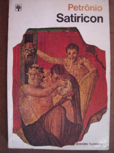 satiricon petronio