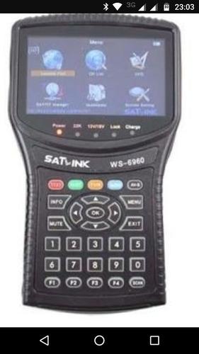 satlink 6960 original