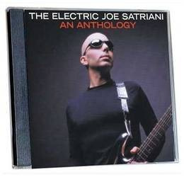 satriani joe the electric joe satriani cd nuevo