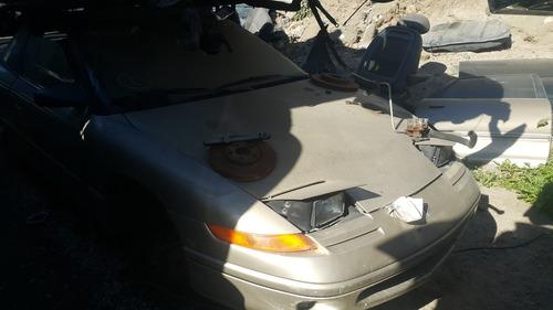 saturn sc1  97-01  auto partes repuestos refacciones yonkea
