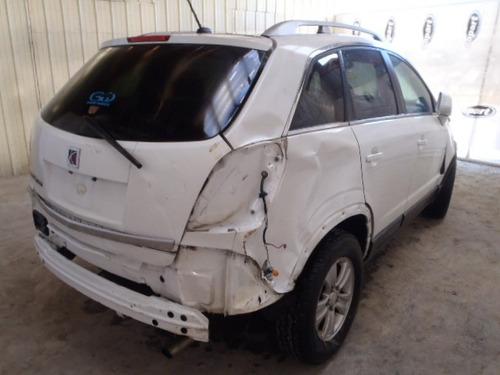 saturn vue 2008 xe se vende en partes