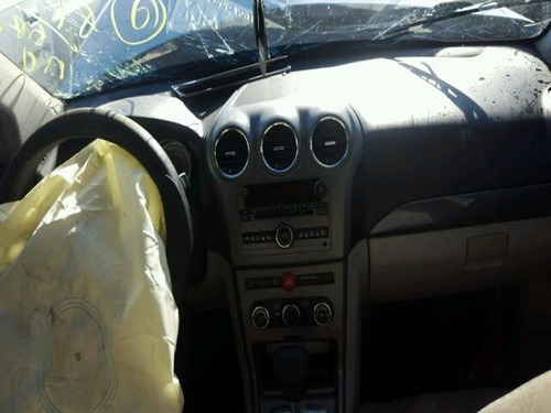 saturn vue 2008 xe se vende solamente en partes